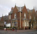 Lytham Archive Centre