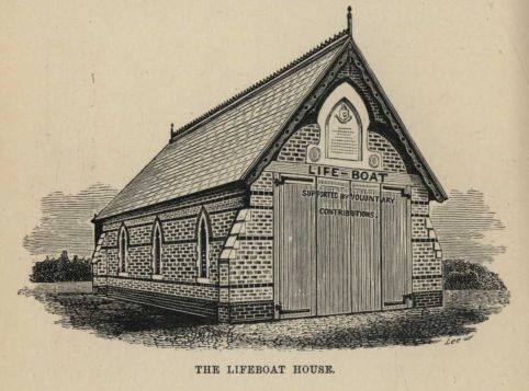 early-lytham-lifeboat-house
