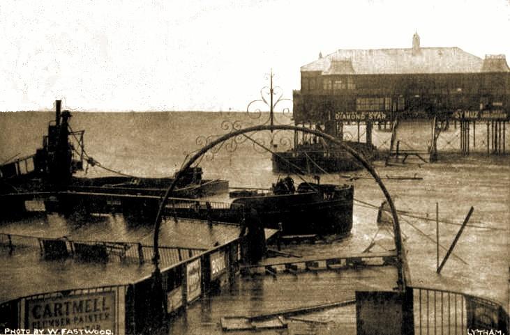 lytham-pier-cut-through-1903