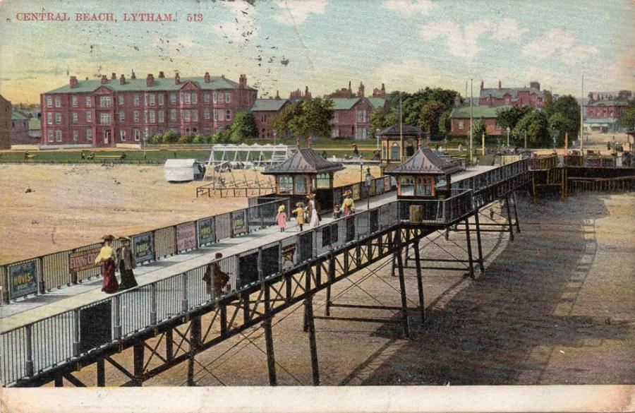 lytham-pier-view