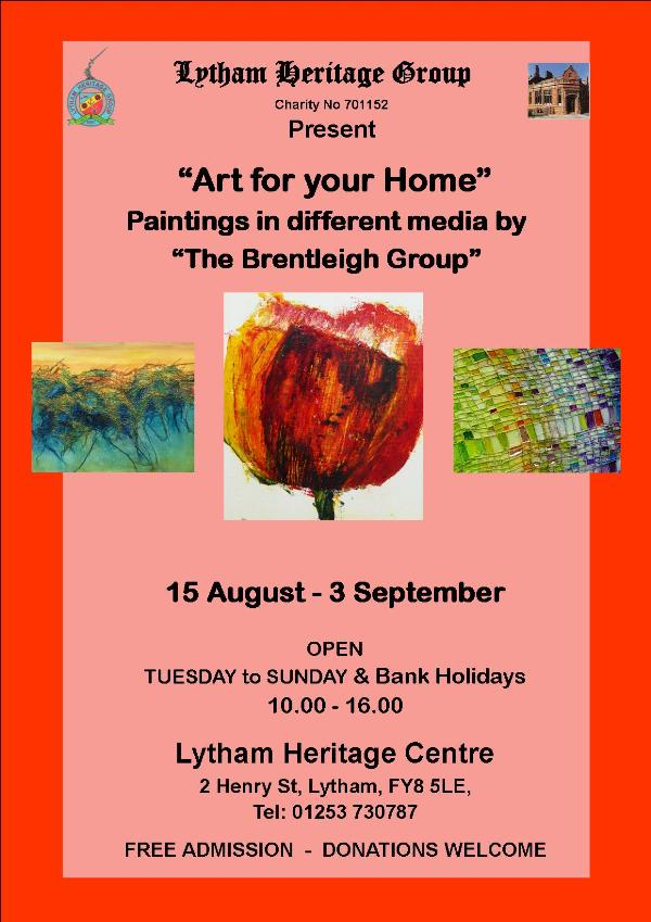 Art for your Home Brentleigh